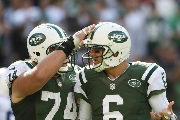New York Jets: Mailbag from Week 6 Blowout of the Indianapolis Colts