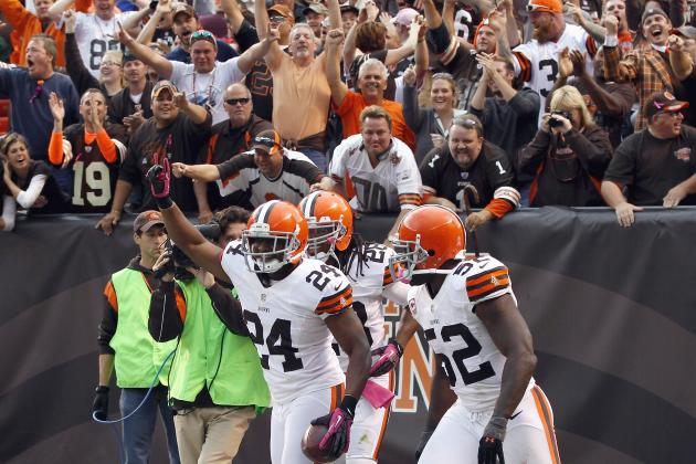 Cincinnati Bengals Winners and Losers in 34-24 Loss to Cleveland Browns
