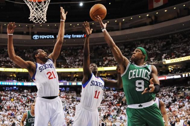 Celtics vs. 76ers: What to Watch for in First Round Playoff Rematch