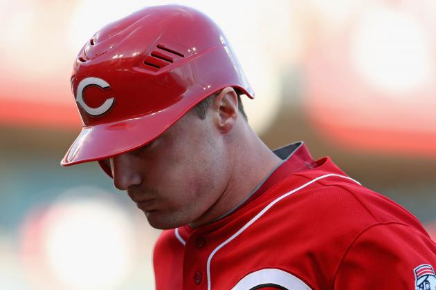 Numbers Suggest Cincinnati Reds Organization Must Overhaul Hitting Philosophy