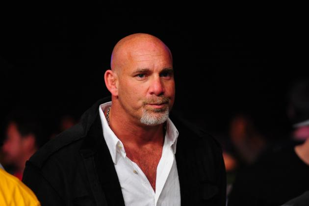WWE News: Goldberg Responds to Ryback Diss: 'Show Some Respect'