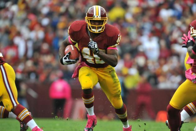 Mike Shanahan: Has He Found an Every-Down RB He Must Play in Alfred Morris?