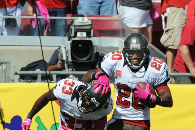 Buccaneers Get a Blowout: Thanks Chiefs, They Needed You