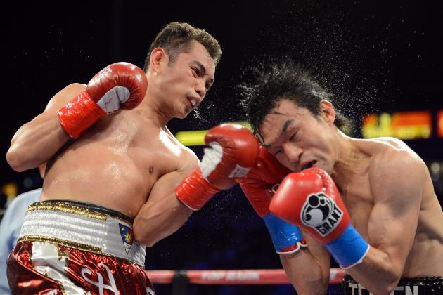 Nonito Donaire: Jorge Arce Up Next After Dominant Performance