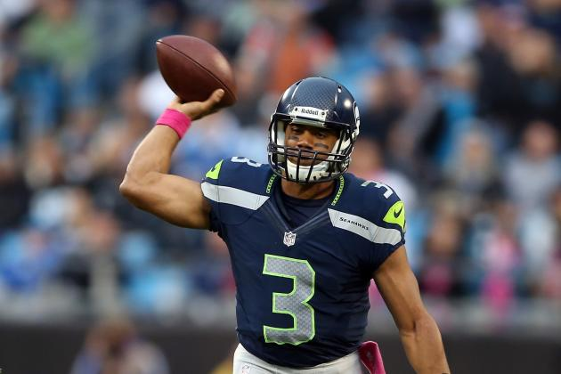 Why Seattle Seahawks Must Commit to Russell Wilson Long-Term