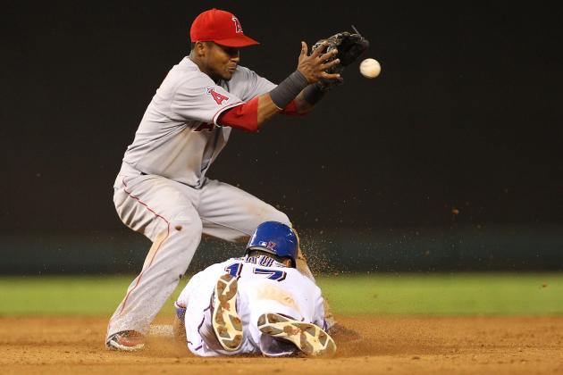 MLB Free Agents 2013: Underrated Infielders with the Most Value