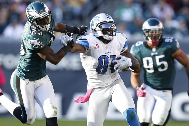 Why Philadelphia Eagles Must Make Major Changes After Loss to Lions