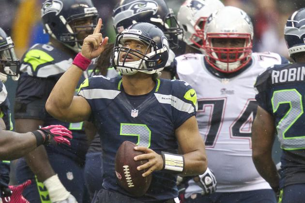 Patriots vs. Seahawks: New England's Biggest Winners & Losers from Week 6