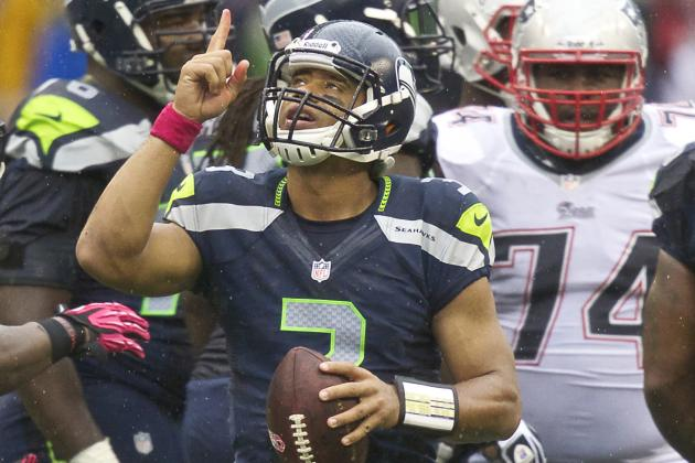 Seahawks come from 14 down, shock Patriots