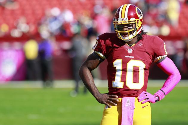 Minnesota Vikings vs. Washington Redskins: Live Score, Highlights and Analysis