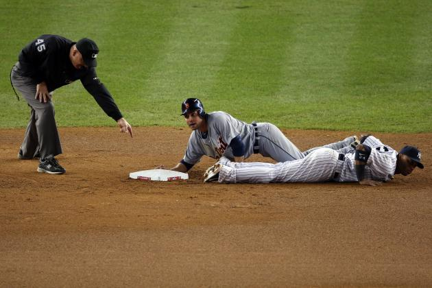 Tigers vs. Yankees: Score, Twitter Reaction, Grades and More for ALCS Game 2