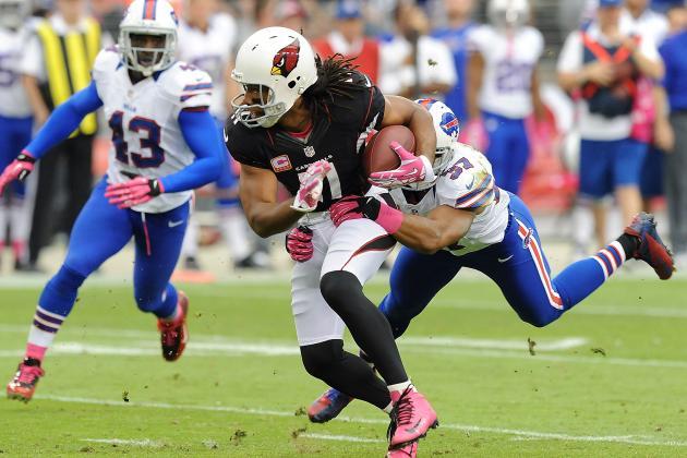 Bills 19, Cardinals 16, OT