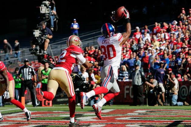 New York Giants vs. San Francisco 49ers and a Great Week for New York Football