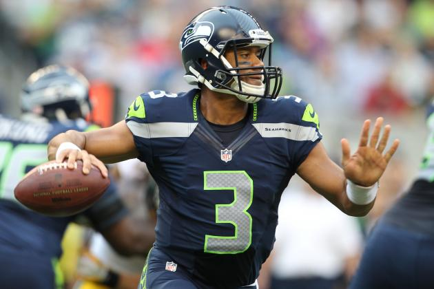 New England Patriots vs. Seattle Seahawks: Live Score, Highlights and Analysis
