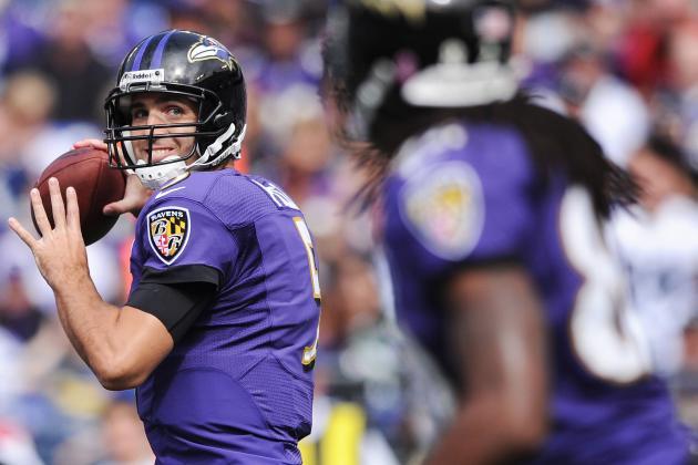 Cowboys vs. Ravens: Baltimore Pulls out Close Win Despite Defensive Injuries