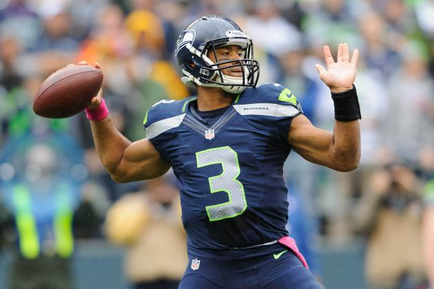 Patriots vs. Seahawks: Wilson's Last-Minute Touchdown Dumps Tom Brady and Pats