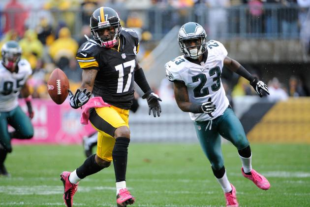 Is Mike Wallace Living Up to Contract, Holdout Hype?