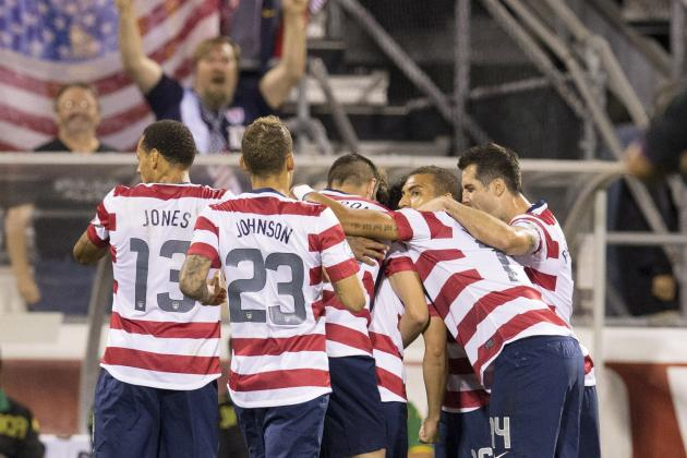 U.S. Men's Soccer: What to Watch in Qualifier vs. Guatemala