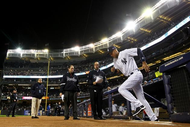 Why Derek Jeter Deserves the Most Credit for the New York Yankees' Success
