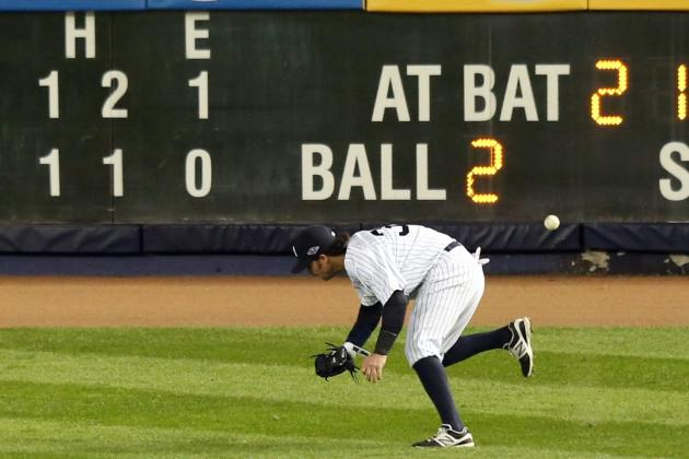 Yankees vs. Tigers: What Bombers Must Do to Turn Things Around in ALCS