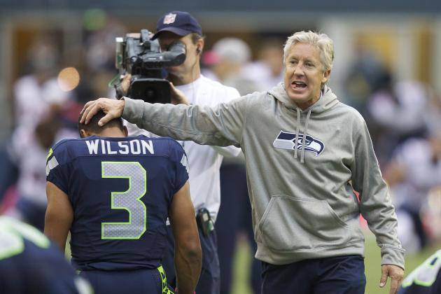 Patriots vs. Seahawks: Things We Learned from Seattle's Upset of New England