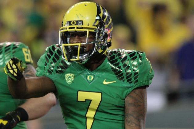 BCS Standings: Where's the Love for the Oregon Ducks?
