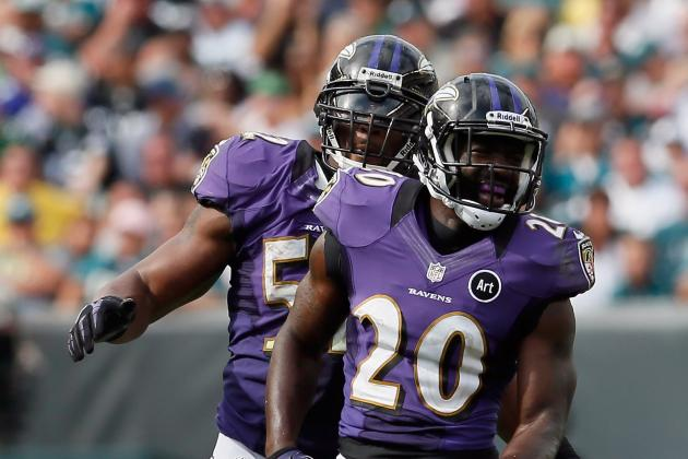Ravens Defense Searching for Answers Against Run