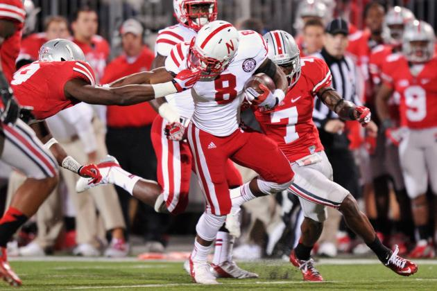 Nebraska Football: Breaking Down Nebraska's Spot in the BCS Rankings