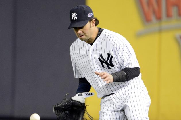 Nick Swisher: Yankees OF Unwise to Fuel Fire with Comments About Fans