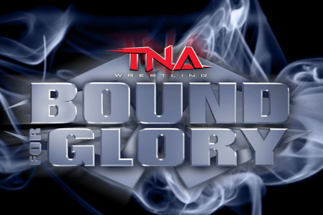 TNA Bound for Glory 2012 Results: Winners, Twitter Reaction and Highlights
