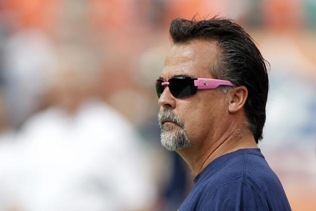 How Soon Will Jeff Fisher Turn Rams into Playoff Team?