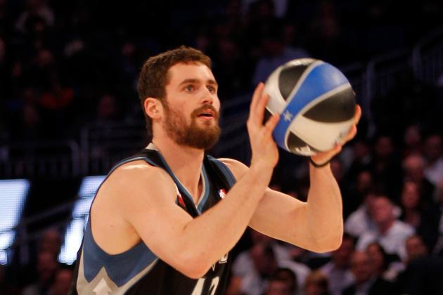 Why the Minnesota Timberwolves Are Talented Enough to Make the 2012-13 Playoffs