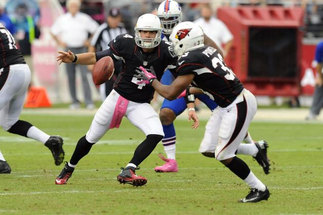 William Powell: Updated Fantasy Outlook and Analysis for Cardinals RB