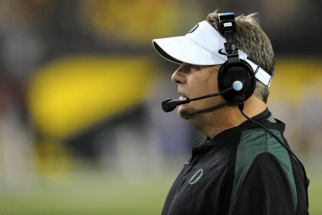 Oregon Football: Ducks Deserved No. 2 BCS Ranking Despite Weak Schedule