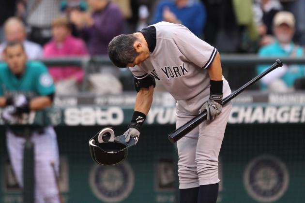Seattle Mariners: Rooting for Ichiro Suzuki a Challenge for Mariners Fans