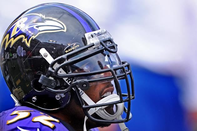 Baltimore Ravens: After Injuries, Where Does the Defense Go from Here?