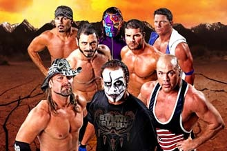 TNA Bound for Glory 2012: What Happens Now with Impact Wrestling?