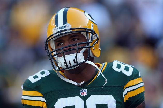 Buy, Sell or Trade Jermichael Finley's Fantasy Football Value
