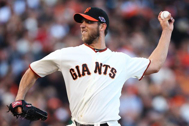 2012 NLCS: Why the Giants Have to Be Extremely Worried About Their Rotation