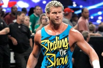 WWE's Dolph Ziggler: Isn't He Getting a Little Too Old to Steal the Show?