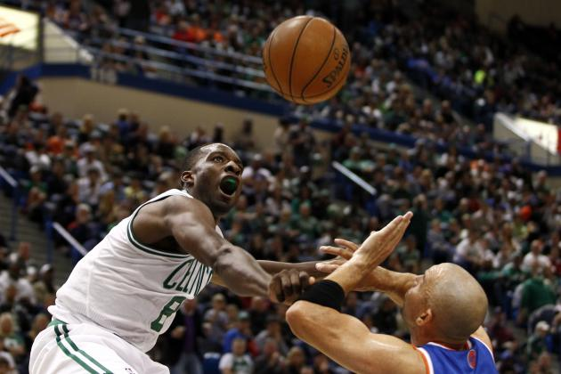 Boston Celtics: Jeff Green Primed for a Breakout Year