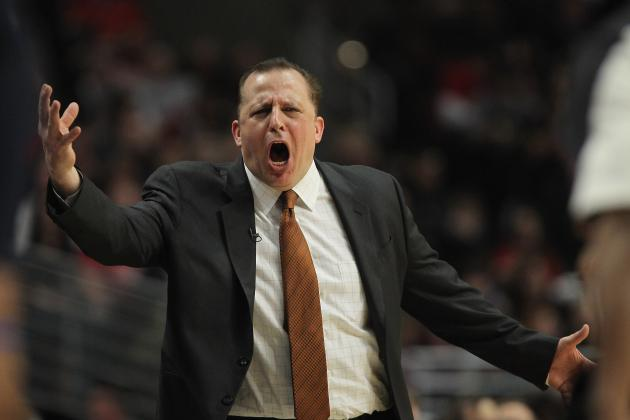 How Chicago Bulls' Tom Thibodeau Could Win Coach of the Year Again