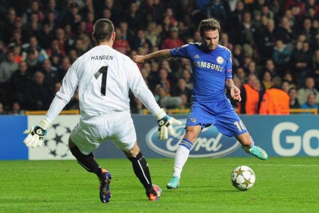 Juan Mata's Rejuvenation: Why the Midfielder Is Chelsea's Most Important Player
