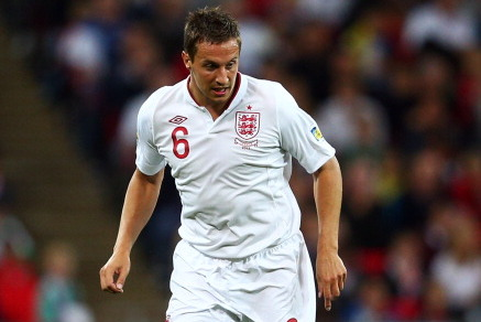 Phil Jagielka Says Side Are 'Healthier' Since John Terry Retirement