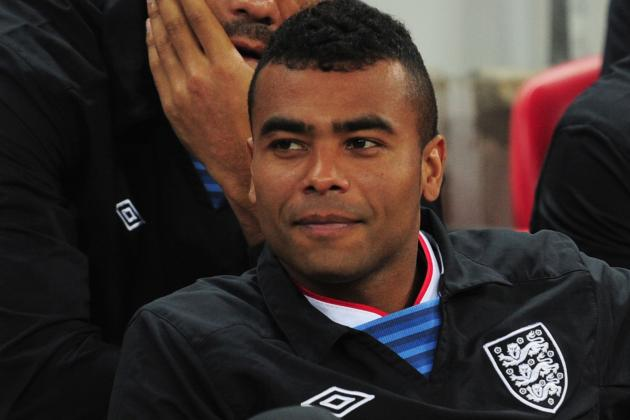 Chelsea's Ashley Cole Prepared to Talk to Five Interested Clubs