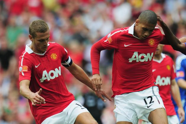 Why Chris Smalling Should Partner Vidic for a Strong Manchester United Back Line