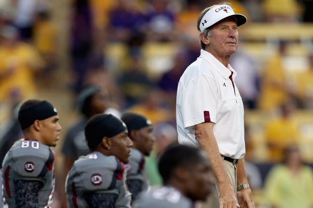 South Carolina Football: Even After Loss to LSU, the Season Isn't over