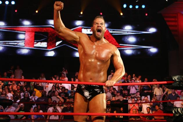 TNA Bound for Glory 2012: Winners and Losers from TNA's Biggest PPV