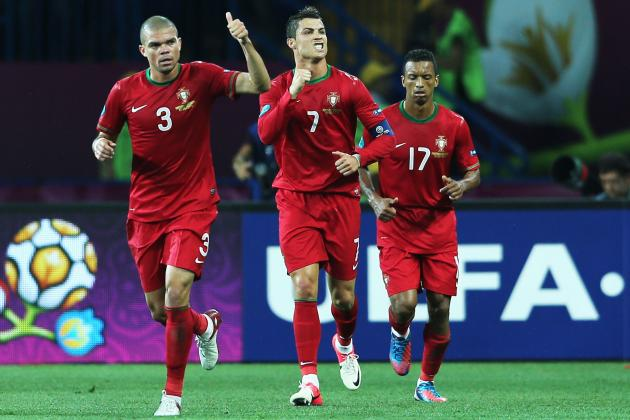 Portugal vs. Northern Ireland: 2014 World Cup Qualifier Live Stream & Start Time
