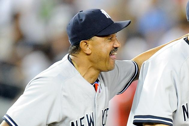 Red Sox Rumors: Boston Reportedly Will Interview Tony Pena for Manager Job